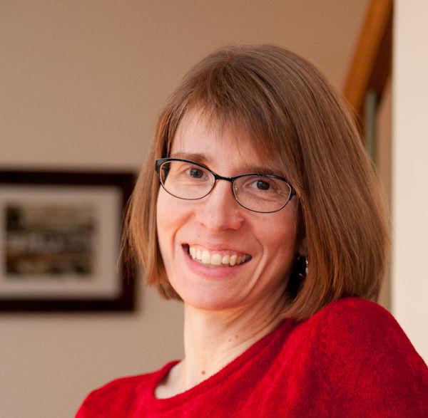 Executive Director Laura Hart